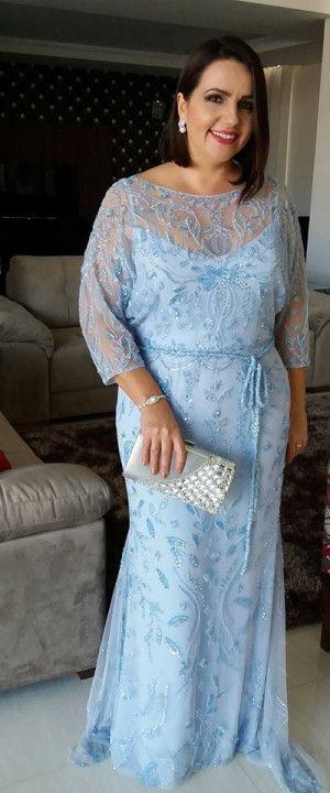 940a7be7b4b9 ... mas sou mulher e tem sim aquelas ocasiões em que precisamos nos  preparar para ir a alguma festa, onde se necessita usar um vestido de longo.